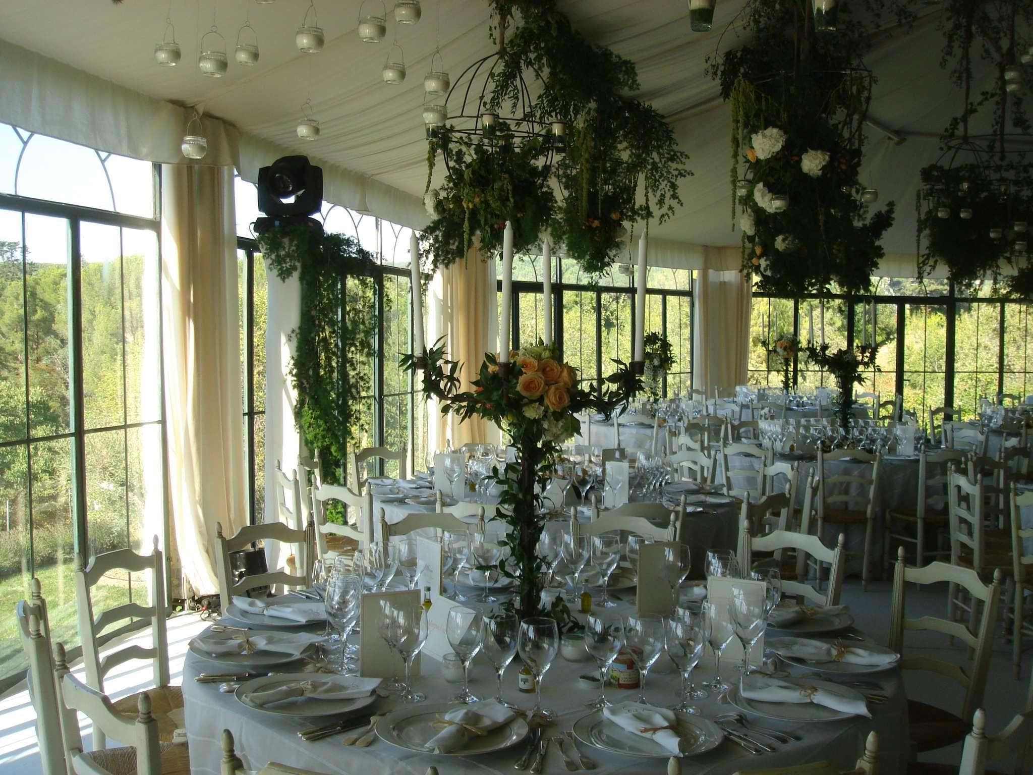 location tente orangerie mariage